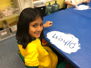 Flash Cards Revisited–Learning Sight Words and Having Fun!