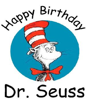 Celebrate the Joy of Reading with Dr. Seuss!