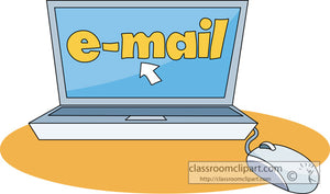 Teach Your Child How to Write an Email