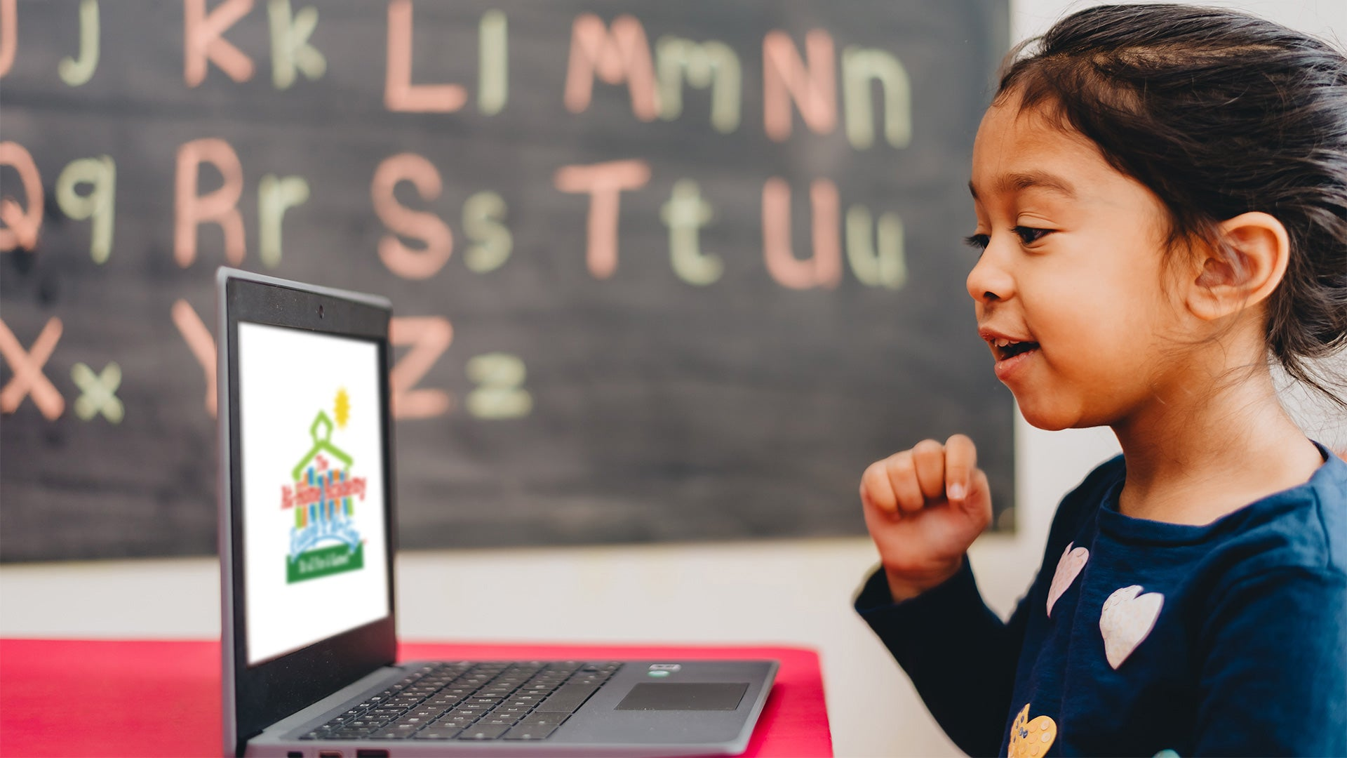 At-Home Academy Virtual Lessons