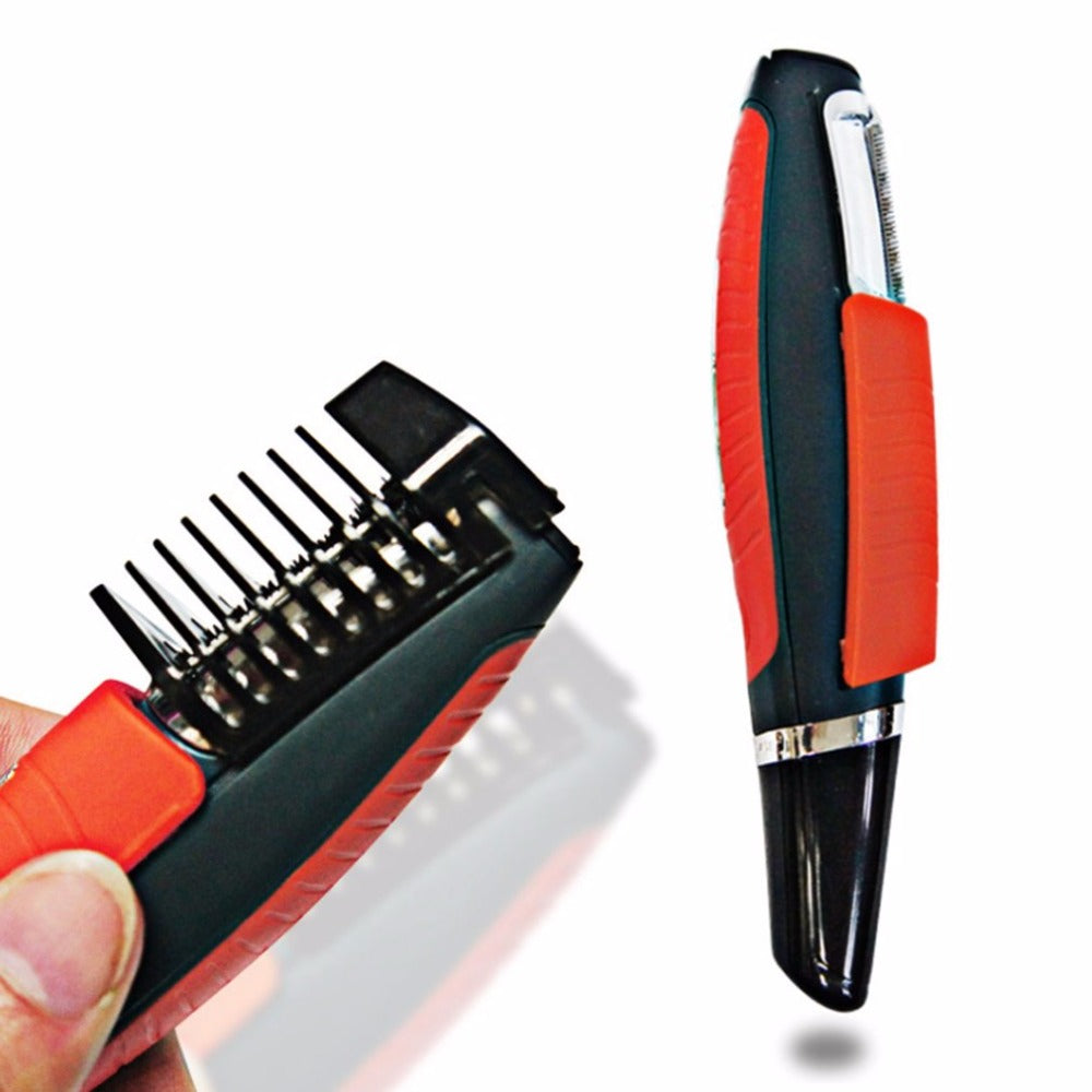 2-in-1 Manscaping Ultimate Tool