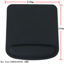 Laptop Mousepad With Added Wrist Support