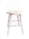 Prommie Antique Stool