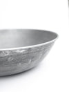 Large Galvanized Bowl