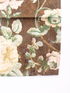 Vintage Rose Cloth Napkin