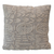 Cotton and Jute Pillow
