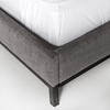 Newhall Bed 55""