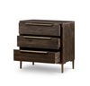 Wyeth Three Drawer Dresser