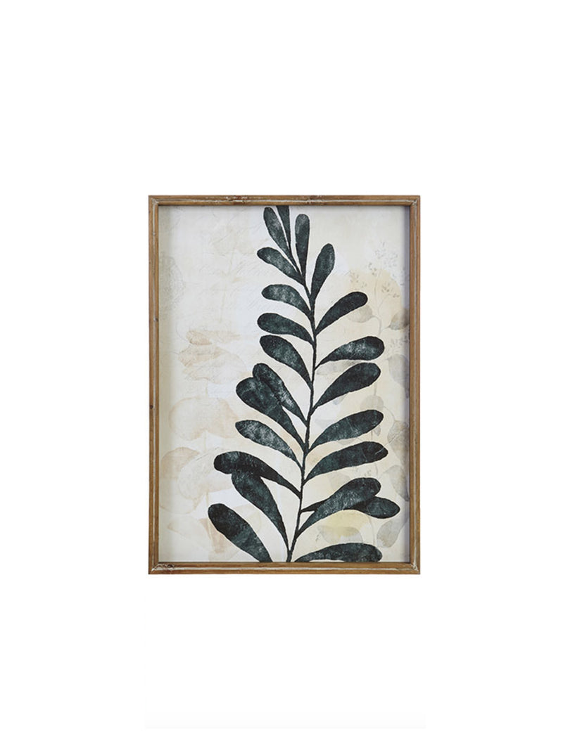 Botanical Framed Print