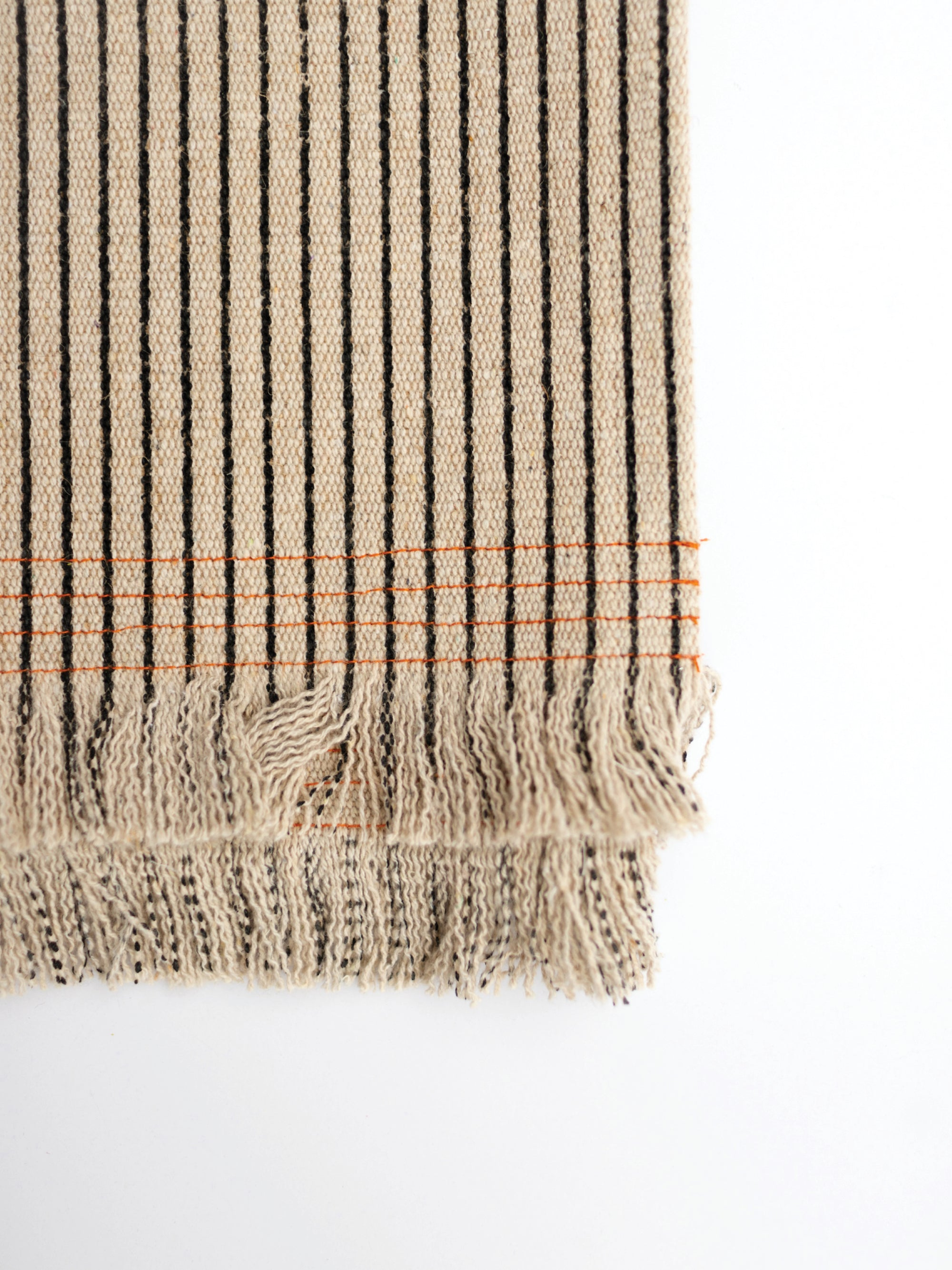 Cotton and Jute Table Runners