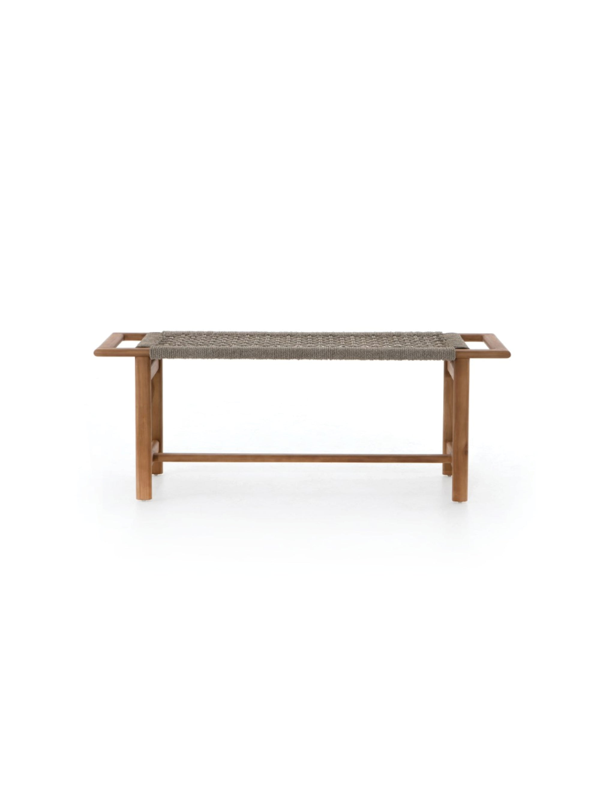 Phoebe Outdoor Bench