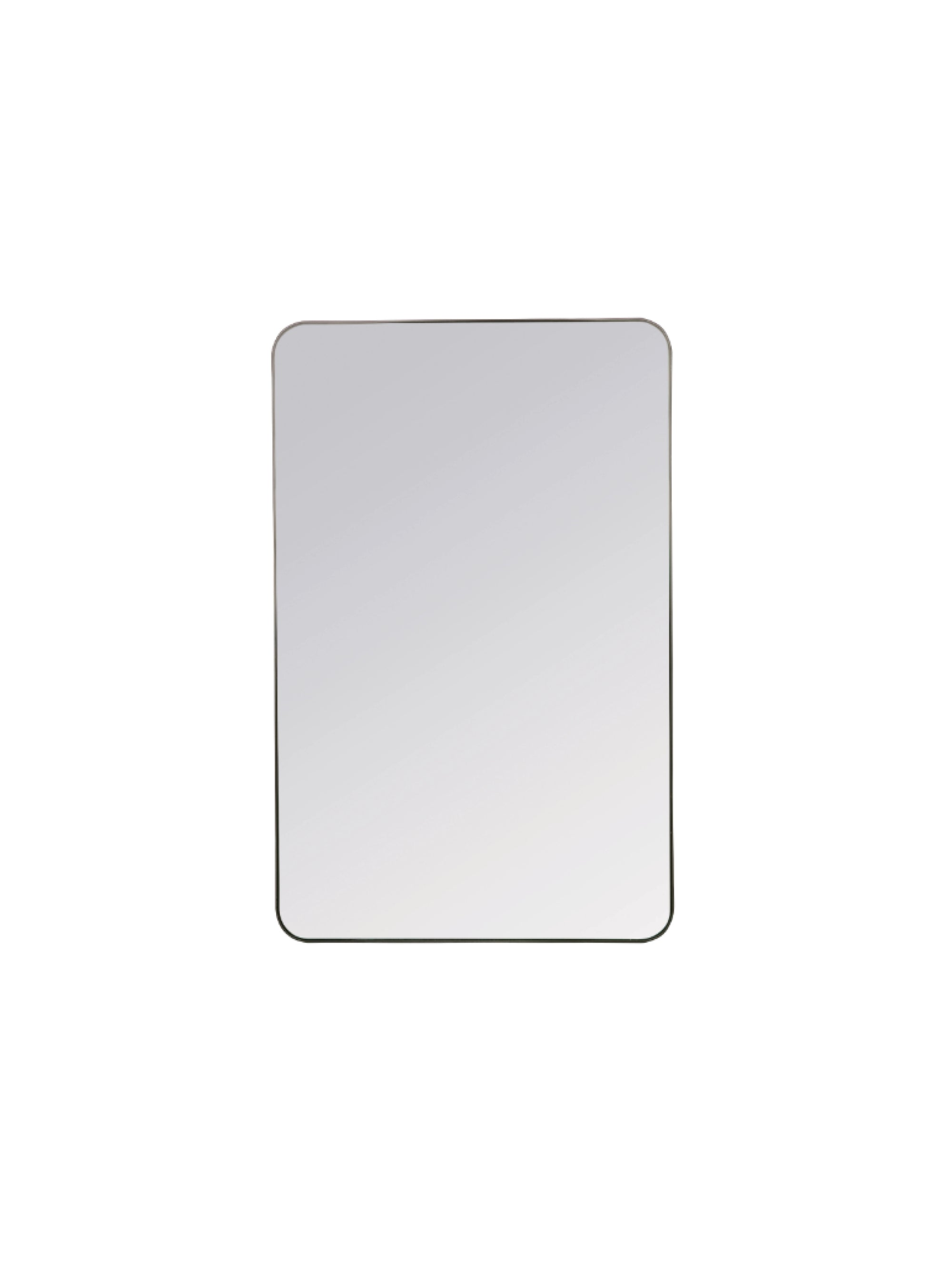 Metal Wall Mirror