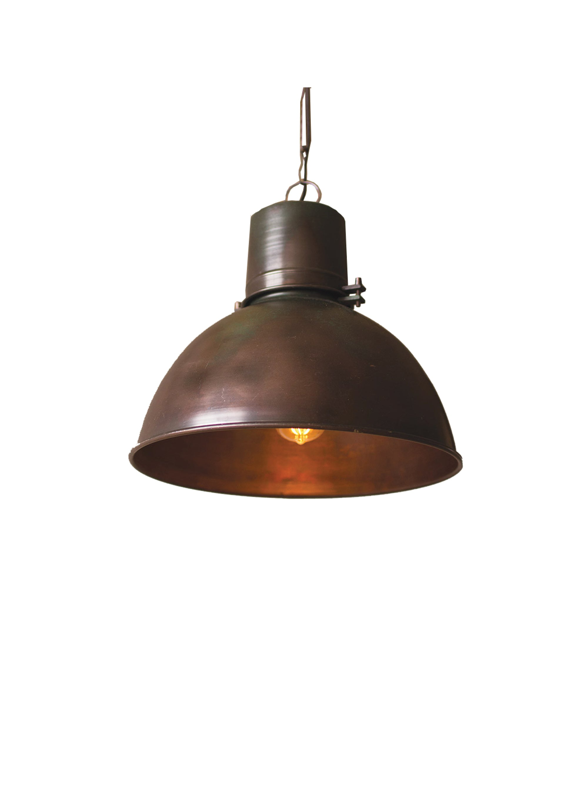 Dallas Pendant Light