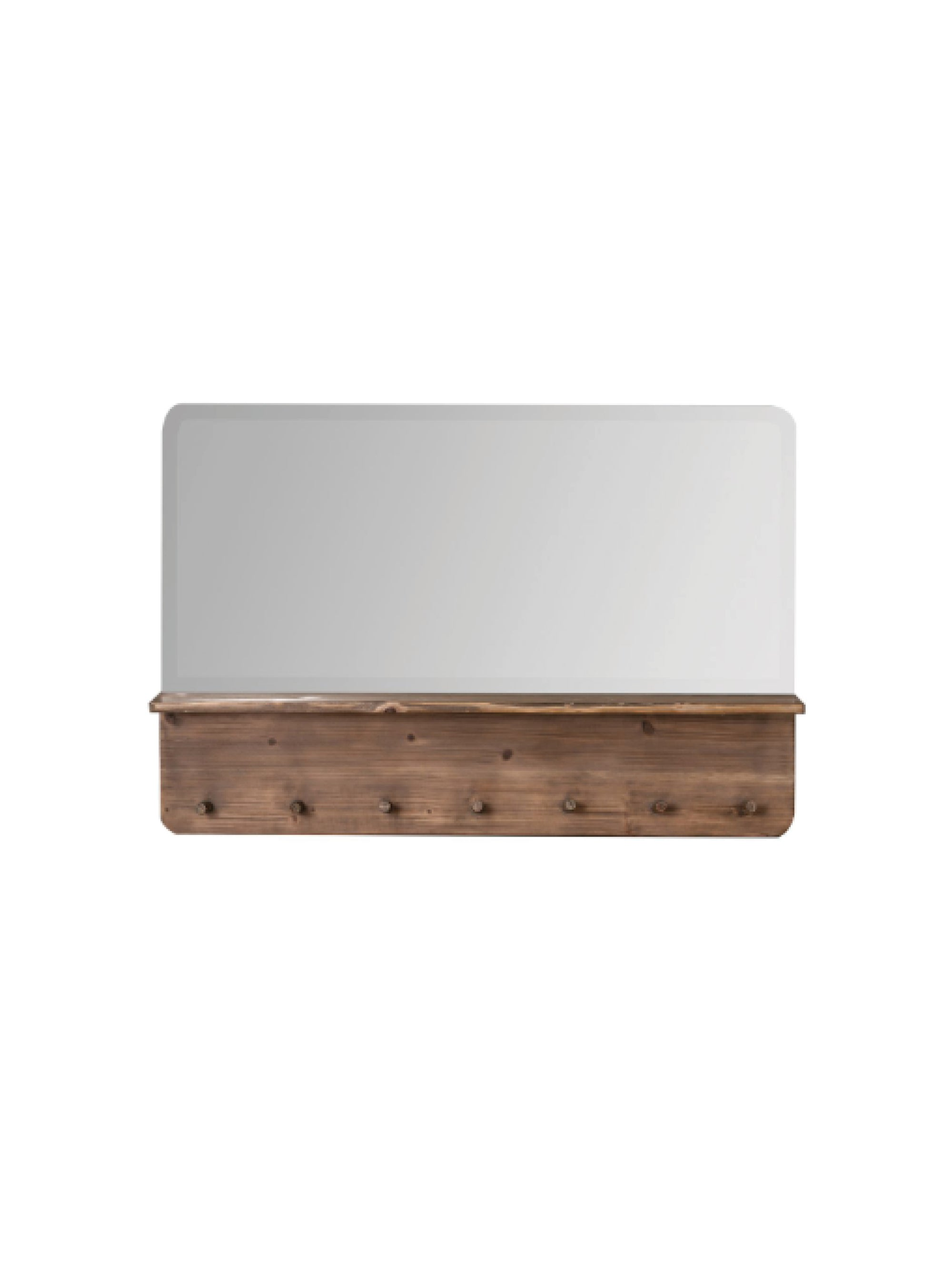 Emery Horizontal Wall Mirror