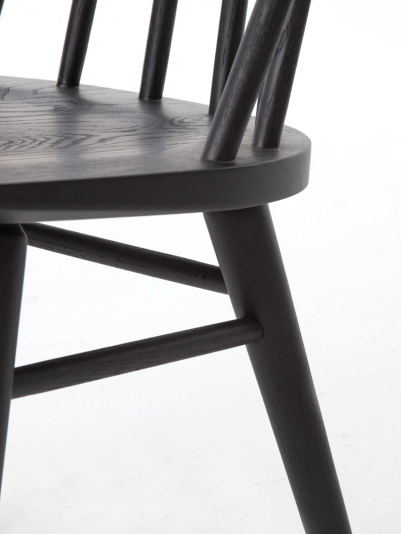 Lacey Windsor Chair