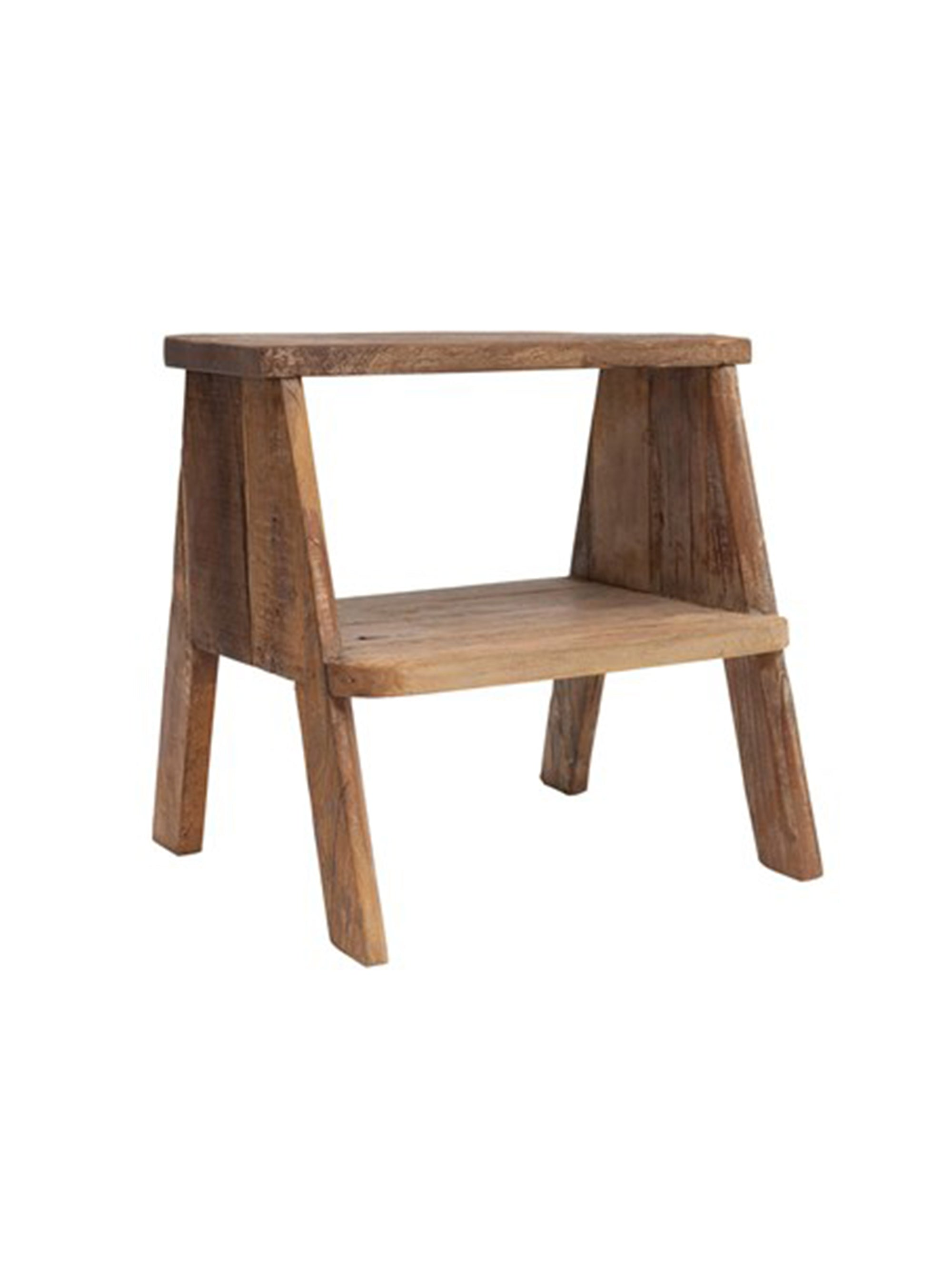 Step Stool/Side Table