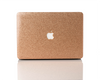 Copper Glitter MacBook Case