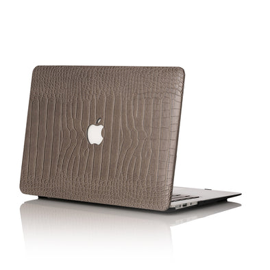 Greyson Faux Crocodile MacBook Case