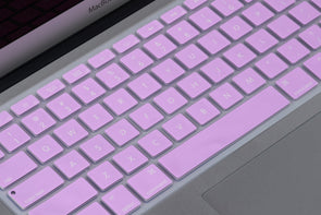 Baby Pink Keyboard Cover