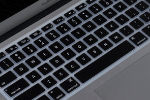 Black Keyboard Cover