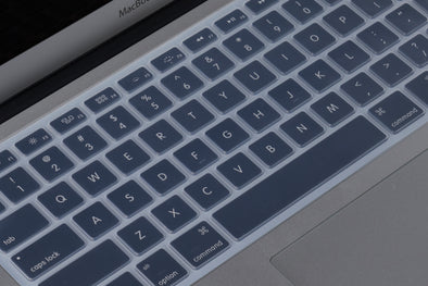 Clear Keyboard Cover