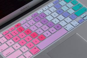 Cotton Candy Keyboard Cover