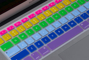 Hologram Keyboard Cover