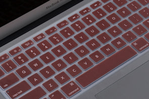 Rose Gold Keyboard Cover