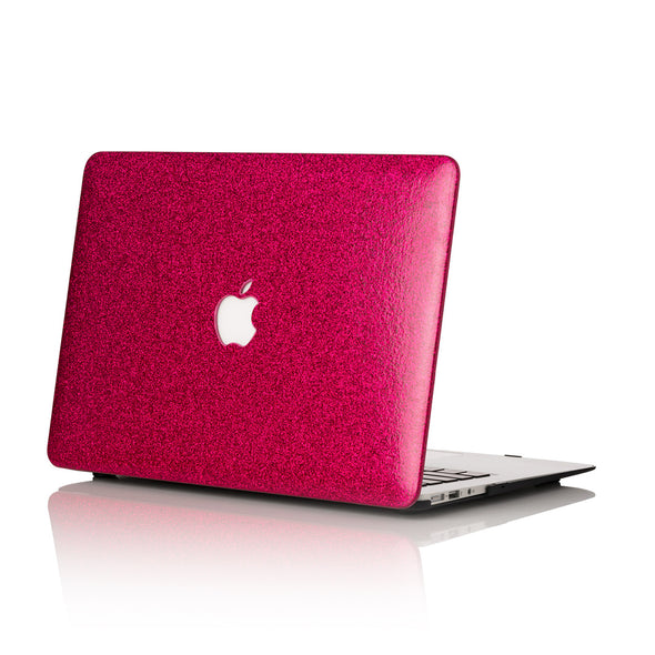 Punch Glitter MacBook Case