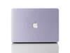 Lavender Silk MacBook Case
