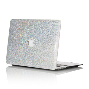 Unicorn Sparkle MacBook Case