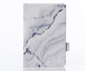 Grey Marble iPad Case