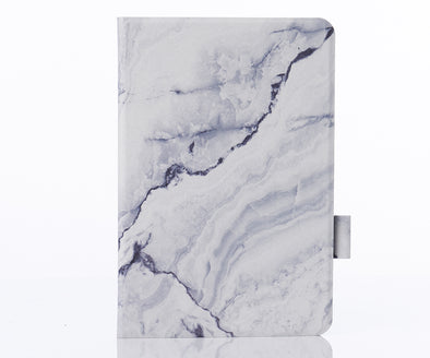 Gray Marble iPad Case