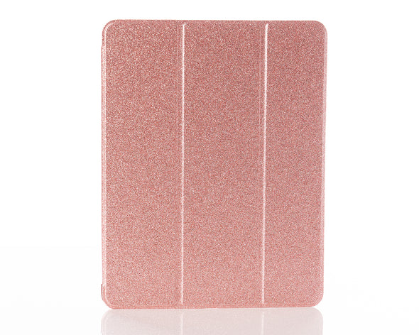 Rose Gold Glitter 12.9-inch iPad Pro Case
