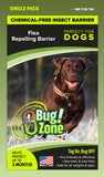 DOG FLEA SINGLE PACK