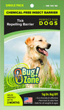 DOG TICK SINGLE PACK