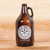 Three Notch'd Logo 64oz Growler