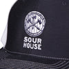 Sour House Logo Trucker Hat