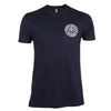 Harrisonburg Location Logo T-shirt - Midnight Navy