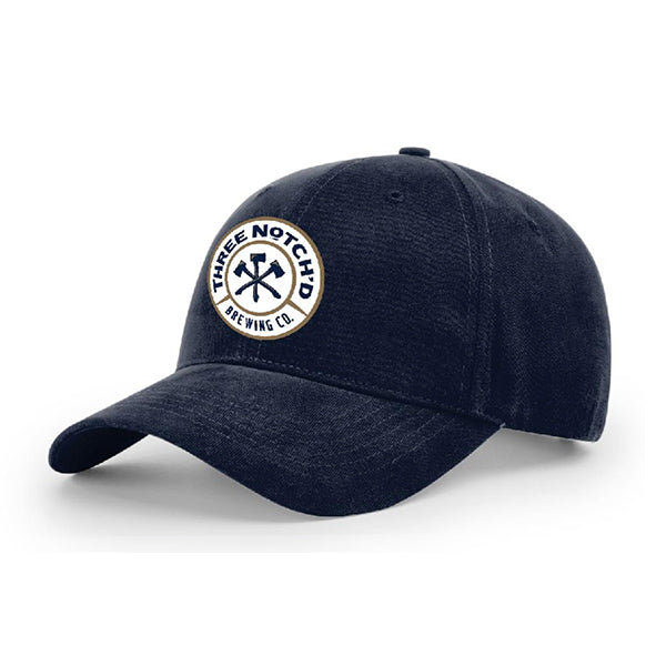 Brewery Patch Chino Cap
