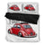 Respect Your Elders Bug Bedding Set