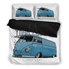 Respect Your Elders Bus Bedding Set