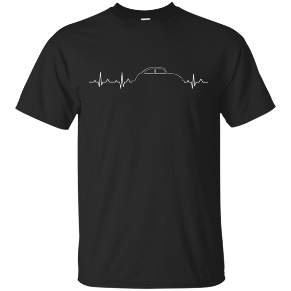 Bug Heartbeat T-Shirt