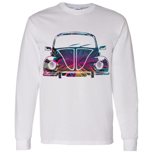 Bug Flower Longsleeve Shirt