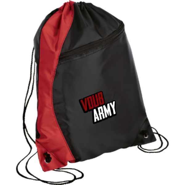 VDUB ARMY v2 Cinch Pack