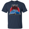 Split Bug Eagle v2 T-Shirt