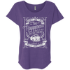 Happiness Bus Womens Loose T-Shirt