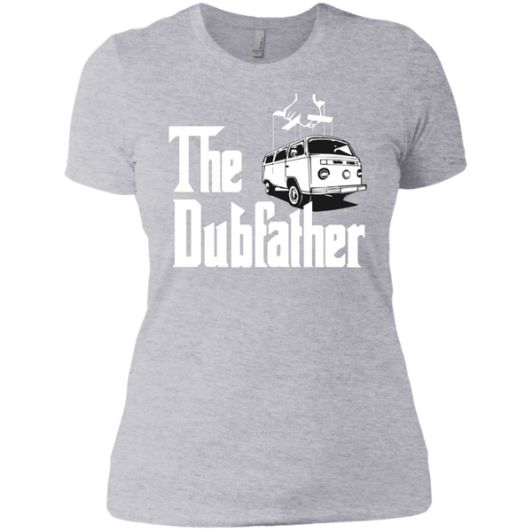 The Dubfather Bus Womens T-Shirt