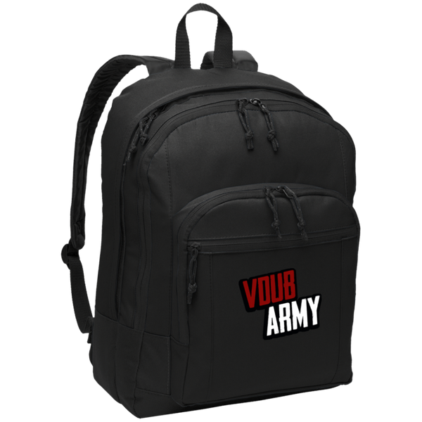 VDUB ARMY v2 Basic Backpack