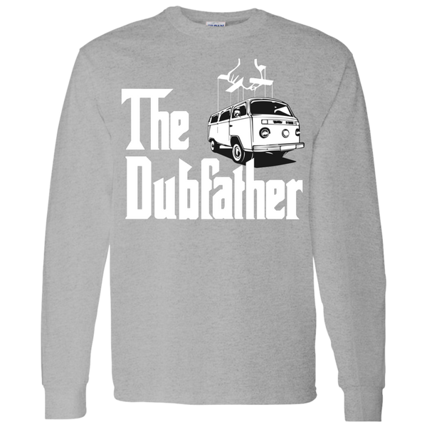The Dubfather Bus Longsleeve